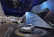 汽车展厅设计如何突出品牌主题