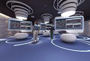 优秀的展厅设计方案需要三个条件