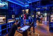 多媒体科技展厅设计方案要求