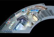 企业展厅设计的必要性和可行性