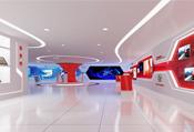 展厅设计公司怎么做才能让设计效果更加有效?