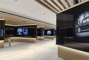 展厅装修木材选用及面层处理方法