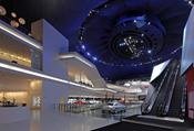 展厅主题牵引展厅设计方向