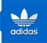 adidas活动布置项目
